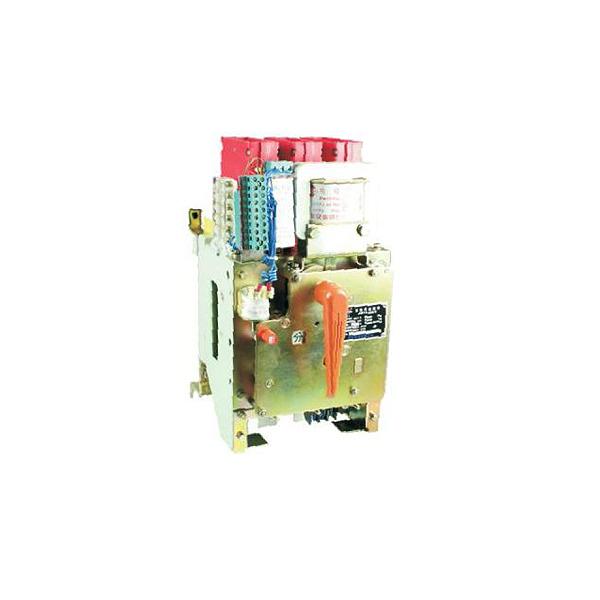 dw15系列万能式空气断路器(热电磁式电动)